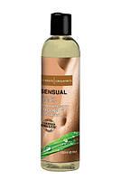 "Массажное масло ""чувстенный массаж"" Sensual Massage Oil 120 ml"