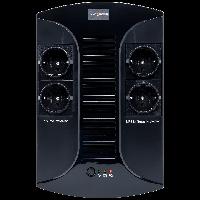 ИБП линейно-интерактивный LogicPower LP 850VA-PS