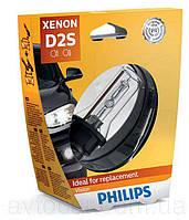 Philips Xenon Vision D2S 85122VI