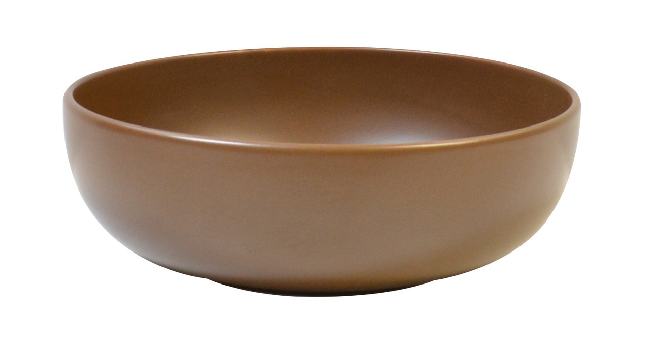 Салатник Табако 1.4 л 20.5 см Keramia 24-237-042