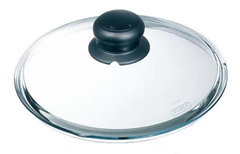 Крышка с кнопкой Pyrex Bombe B20CL0K/к 20 см