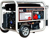 NIK PG5500 5,5 кВт - бензиновый генератор