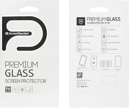 Защитное стекло ArmorStandart для iPhone 5/5S/SE (30785), фото 2