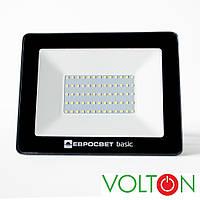 LED прожектор 100 Вт Basic 6500K IP65 SMD 5500lm