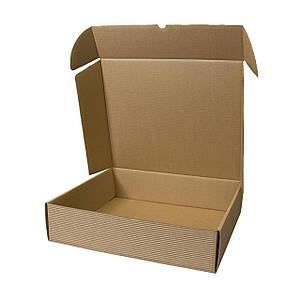 Гофрированная коробка