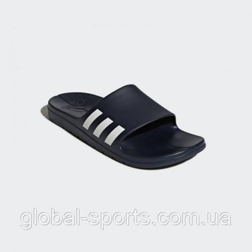 Мужские шлепанцы Adidas Aqualette(Артикул:CG3537)