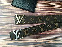 """Женский модный ремень с логотипом """"Louis Vuitton"""""""