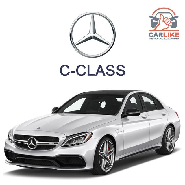 Фаркопы для Mercedes C-Class