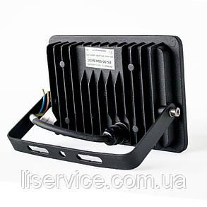 Прожектор ЕВРОСВЕТ ES-50-504 Basic 2750 Лм 6400К, фото 2
