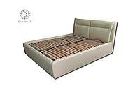 Двуспальные кровати с подъемным механизмом на ламелях, кровати для спальни в Украине