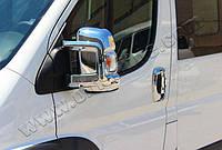 Накладки на зеркала PEUGEOT BOXER