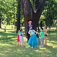 Сказочный квест «Алиса в стране чудес» вместе с Квестманией