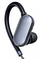 Беспроводные наушники Xiaomi Mi Sports Earphone Bluetooth Black, фото 3