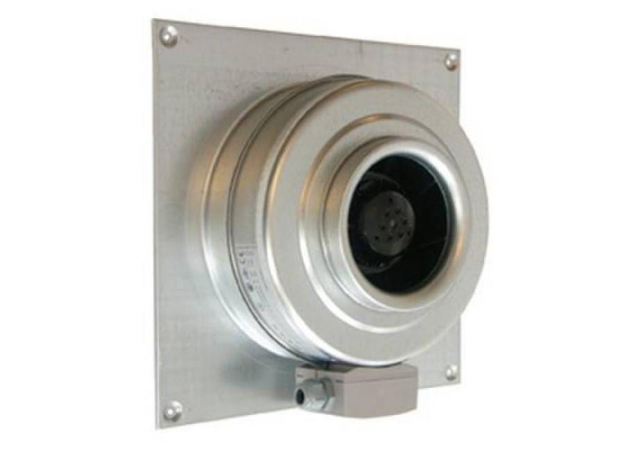 Канальний вентиолятор для круглих каналів Systemair KV 100 XL sileo