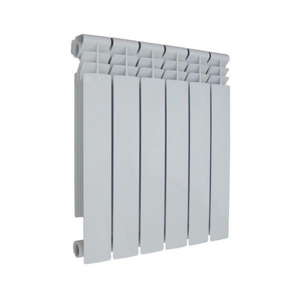 Биметаллический радиатор SunTerra 500/80