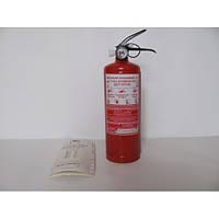 Огнетушитель порошковый ОП1 1кг. (Арт. ОП-1)