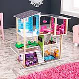 Ляльковий будиночок KidKraft MODERN LIVING DOLLHOUSE, фото 2