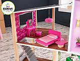 Ляльковий будиночок KidKraft MODERN LIVING DOLLHOUSE, фото 4