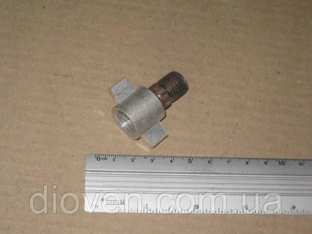Штуцер шланг подкачки шин L=12м  барашек (Арт. 5320-3929045)