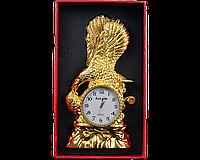 Зажигалка подарочная с часами Орёл