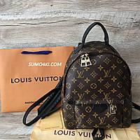 Женский рюкзак Louis Vuitton Palm Spring  Medium Средний