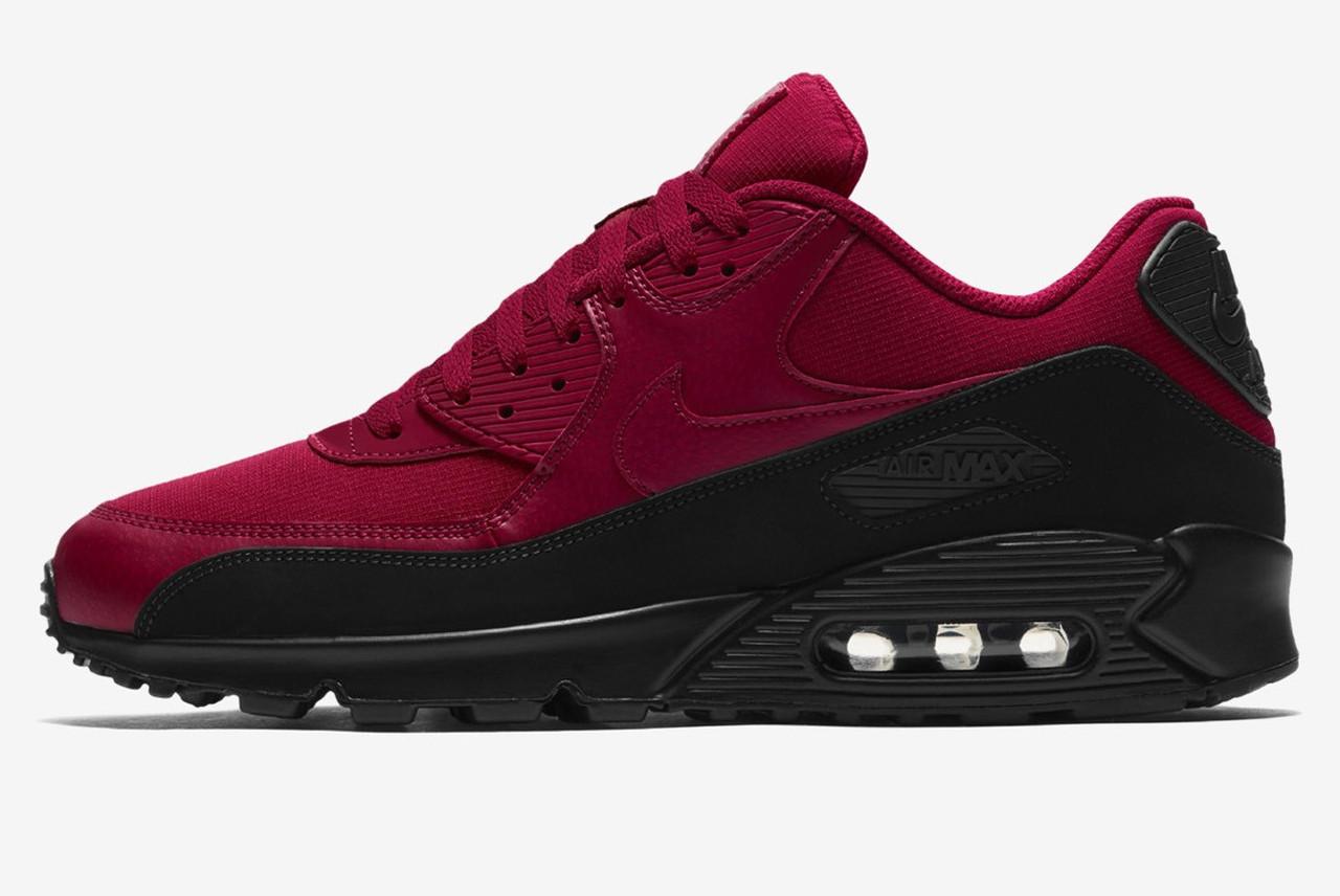 7aae8431 Оригинальные мужские кроссовки NIKE AIR MAX 90 ESSENTIAL: продажа ...