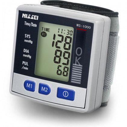 Тонометр NISSEI WS-1000