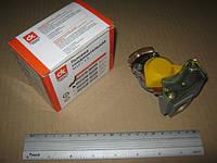 Головка соед. М16 х 1.5 б/к желтая