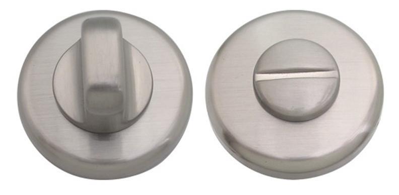 Накладка WC Colombo CD 69 BZG G матовый никель (Италия)