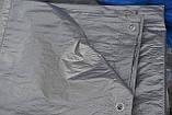 Тент 4х5 м от дождя и снега, затеняющий 100 г/м², фото 2