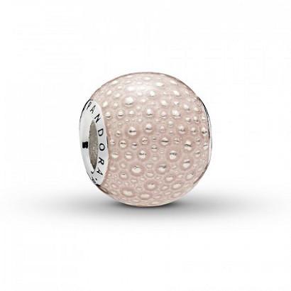 Шарм Pandora Pink Enchantment Sterling Silver