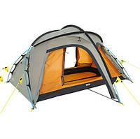 Туристическая палатка Wechsel Forum 4 2 Travel (Oak) + коврик (2 шт.)