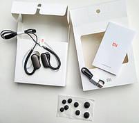 Беспроводные наушники Xiaomi Mi Sports Earphone Bluetooth Black, фото 8