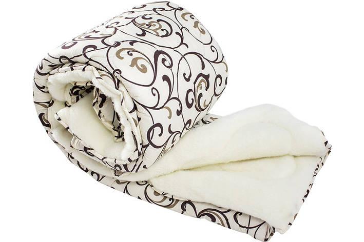 Одеяло Чарівний сон меховое 200х220 см (210063), фото 2