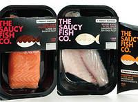 Термоформовочные упаковщики мяса рыбы до 10 циклов/минSANVAC SR-440
