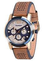 Мужские наручные часы Guardo S01830 GWBr