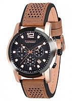 Мужские наручные часы Guardo S01830 RgBBr