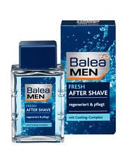 Balea men aftershave fresh  лосьон после бритья