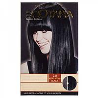 Краска для волос Srotana 2.0 natural black