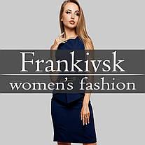 """Красиві сукні до коліна - стримане зачарування. """"frankivsk women's fashion"""""""