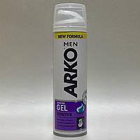 ARKO Гель для бритья Extra Sensitive 200мл