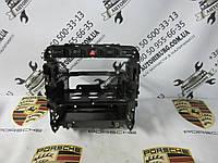 Крепление автомагнитолы Porsche Cayenne 955 (7L5857093)
