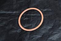 Кольцо уплотнительное медное DIN 7603 h1.5