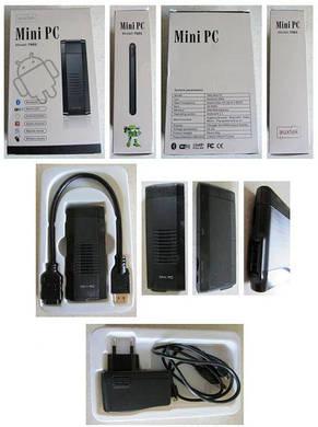 Smart TV для телевизора Mini PC T001, фото 2