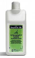 Бациллол быстродействующее спиртосодержащее средство для дезинфекции поверхностей и инвентаря.