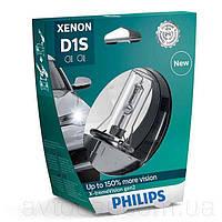 Philips Xenon X-tremeVision gen2 D1S 85415XV2