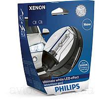 Philips Xenon WhiteVision gen2 D1S 85415WHV2