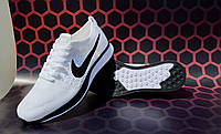 Кроссовки мужские Nike Flyknit Racer