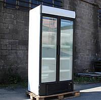 """Холодильная шкаф витрина """"INTER - 600T""""  бу, фото 1"""