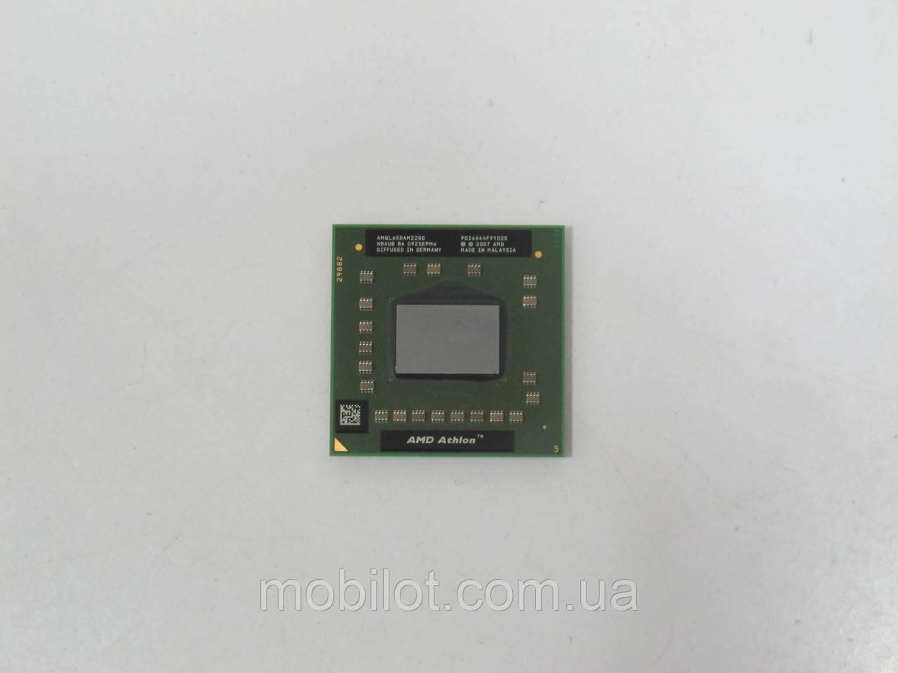 Процессор AMD Athlon 64 X2 QL-65 (NZ-6870)